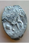 КОПЕЙКА БОРИСА ГОДУНОВА (1600)  ПРОДАНО НЕТ В НАЛИЧИИ
