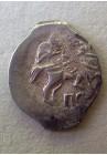 КОПЕЙКА ФЁДОРА ИВАНОВИЧА ПС (1596-1598)