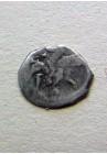 ДЕНЬГА ИВАНА ГРОЗНОГО (1535-1536)