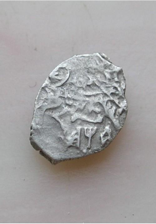 Копейка Петра 1 Алексеевича КГ 1659 (4)