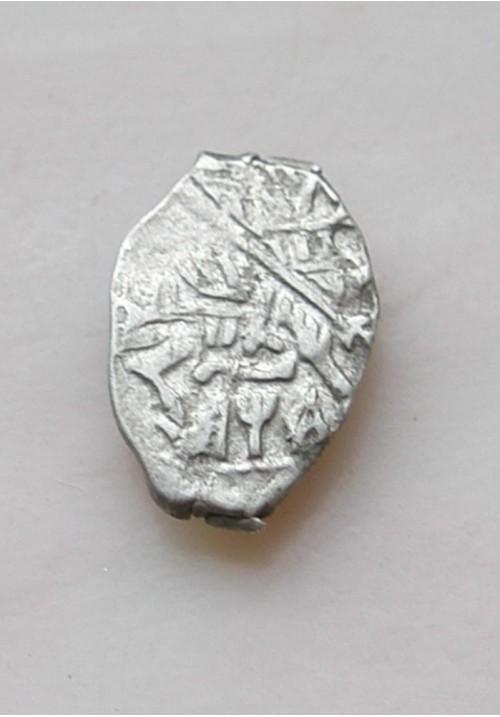 Копейка Петра 1 Алексеевича КГ 1659 (3)