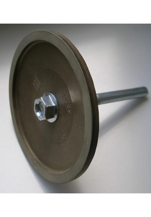 Алмазный круг для заточки шаберов на дрель (1шт.)