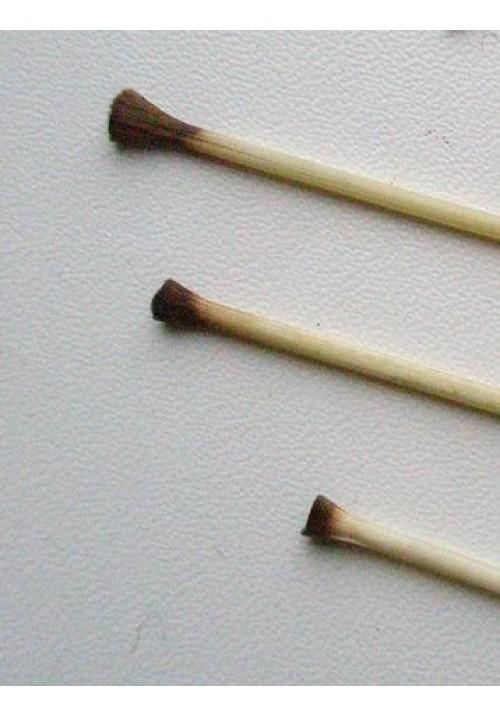 Стекловолоконная палочка 2 мм. для очистки монет (1шт)