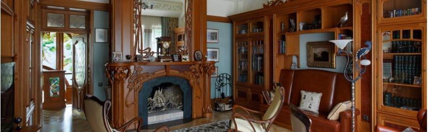Мебель и аксессуары для украшения интерьера