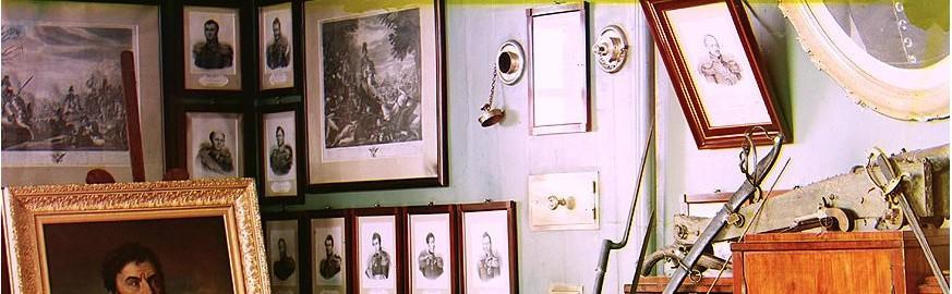 Антикварные панно для украшения интерьера