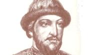 Фёдор Алексеевич